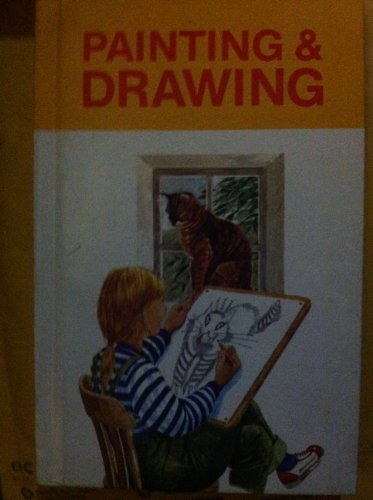 9780382064616: Painting and Drawing (Whizz Kids)