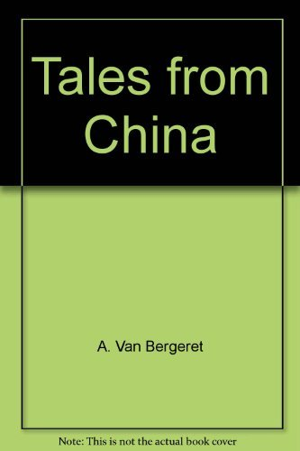 9780382065965: Tales from China