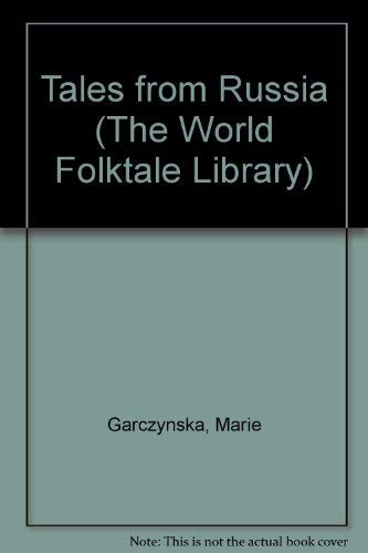 9780382065972: Tales from Russia (The World Folktale Library) (English and French Edition)