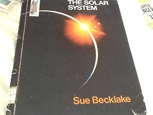 The Solar System: Susan Becklake