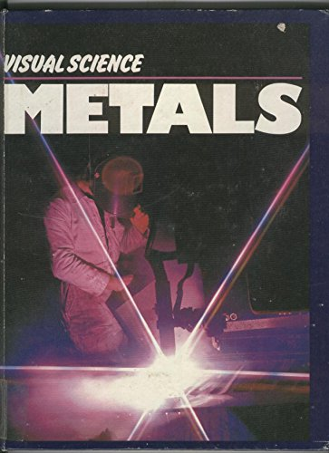Metals (Visual Science): Kerrod, Robin