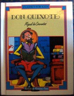 Don Quixote: Fink, Joanne;De Cervantes,
