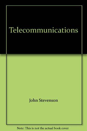 9780382068348: Telecommunications