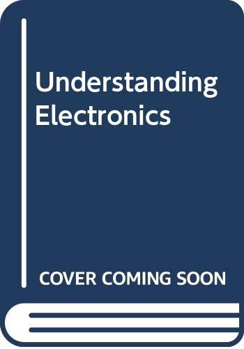 Understanding Electronics (9780382068478) by Warring, R. H.