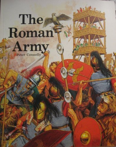 9780382069109: The Roman Army (Armies of the Past)