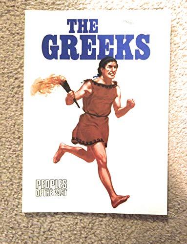 The Greeks: Judith Crosher