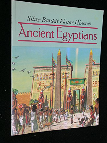 9780382069260: Ancient Egyptians