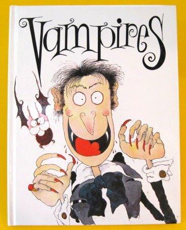 9780382091339: Vampires