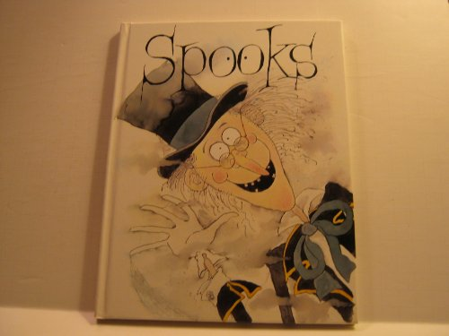 9780382091346: Spooks