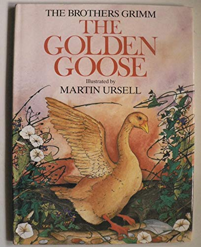 The Golden Goose (9780382091476) by Jacob Grimm; Wilhelm Grimm; Linda M. Jennings