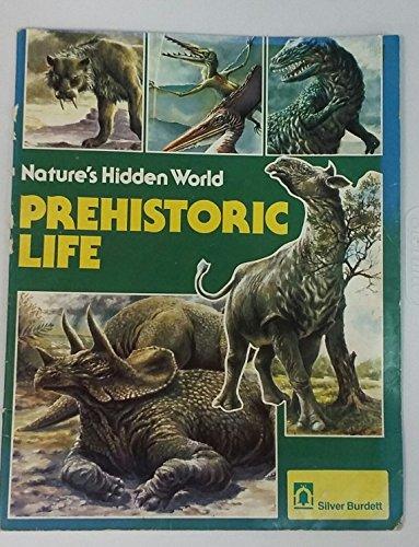 Prehistoric Life (Nature's Hidden World): Cuisin, Michel
