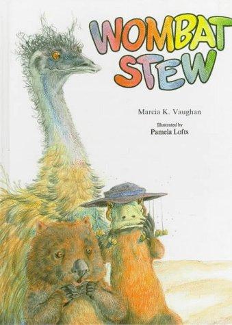 9780382092114: Wombat Stew