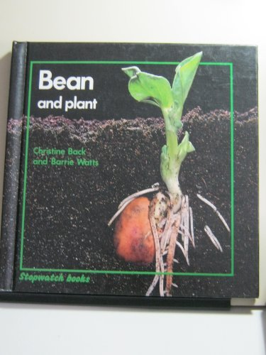 9780382092862: Bean and Plant (Stopwatch Series)