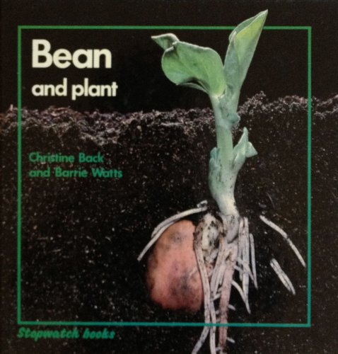 9780382093005: Bean and plant (Stopwatch books)