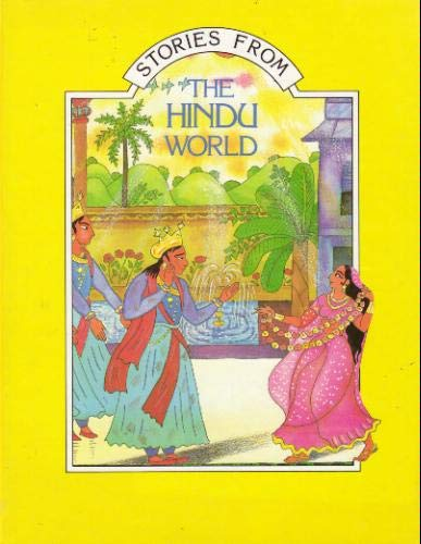9780382093104: Stories from the Hindu World (Stories from the Religious World Series)