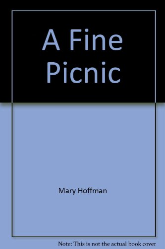 9780382093241: A fine picnic (Let's read together)