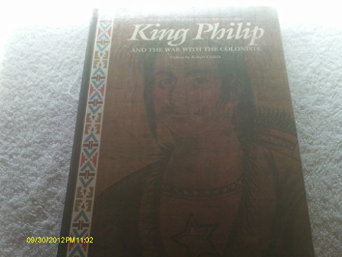 King Philip and the War With the: Cwiklik, Robert