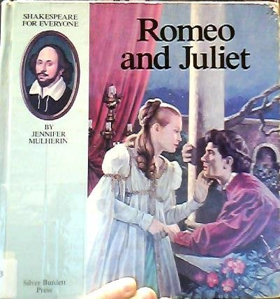 9780382096884: Romeo and Juliet (Shakespeare for everyone)