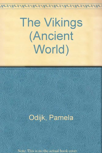 9780382098932: The Vikings (Ancient World)