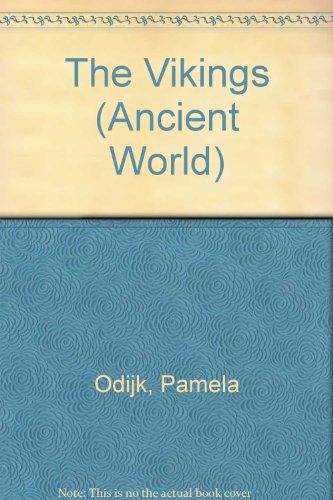 9780382098932: The Vikings (Ancient World)