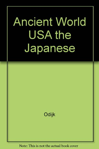 9780382098987: The Japanese (Ancient World)