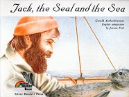 9780382099861: Jack, the Seal and the Sea (English and German Edition)