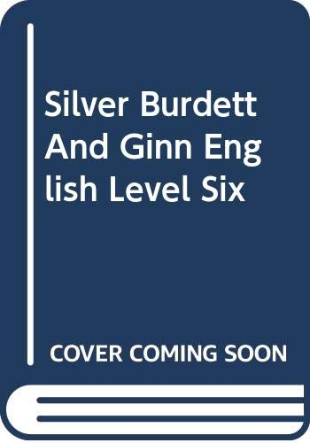 Silver Burdett And Ginn English Level Six: Ragno Toth And