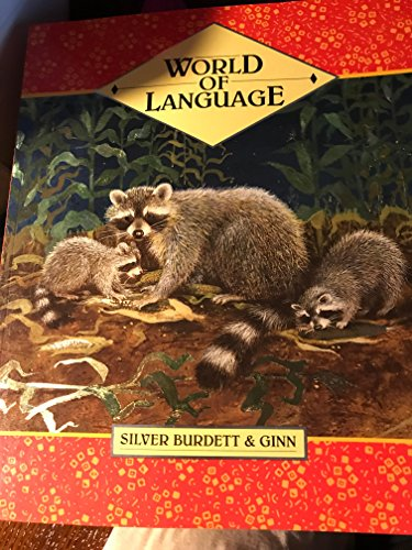9780382106576: World of Language/Student