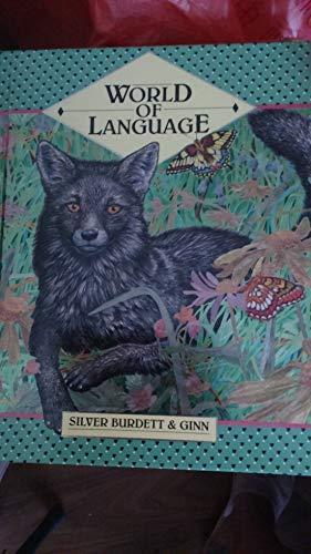 World of Language 5/Evaluating Writing Holistically (Student: Silver Burdett &