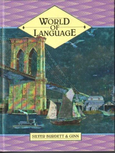 World of Language/Student (Grade 7): Susan Toth