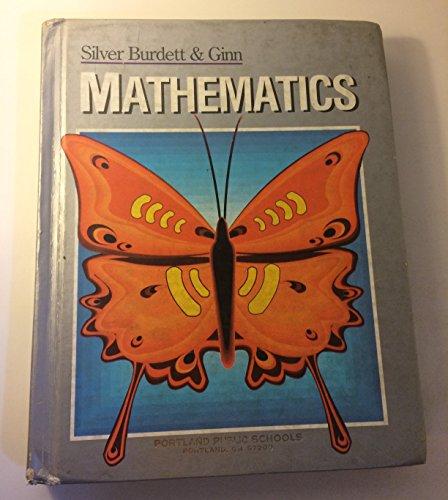 Silver Burdett and Ginn Mathematics Grade 4