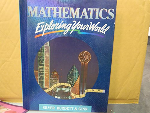 9780382118463: Mathematics: Exploring Your World (Grade 5)