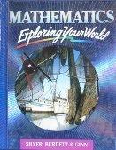 9780382118487: Mathematics: Exploring Your World (Grade 7)
