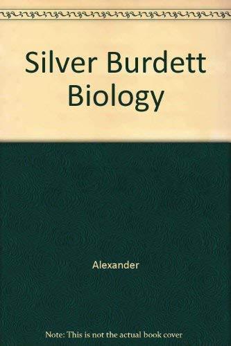 9780382130762: Silver Burdett Biology