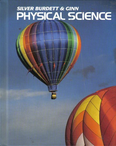 9780382134722: Silver, Burdett & Ginn Physical Science