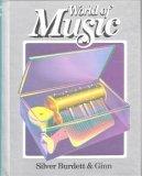 9780382182822: World of Music Silver Burdett & Ginn
