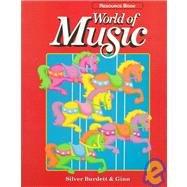 World of Music: Resource Book 2: Palmer, Mary