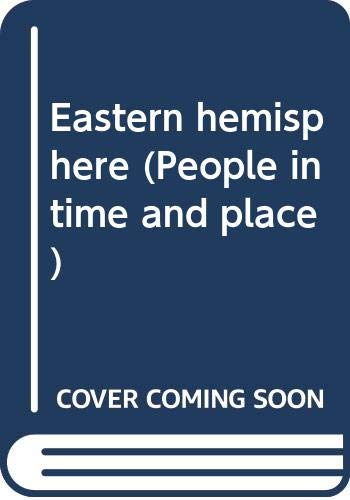 Eastern hemisphere (People in time and place): Kenneth S Cooper
