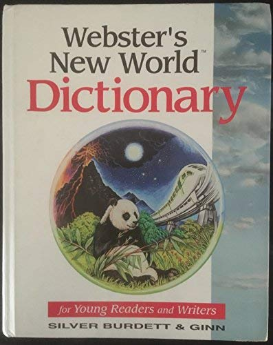 Websters New World Dictionary: For Young Readers and Writers (Grade 3-5) (0382213254) by Neufeldt, Victoria; De Mello Vianna, Fernando
