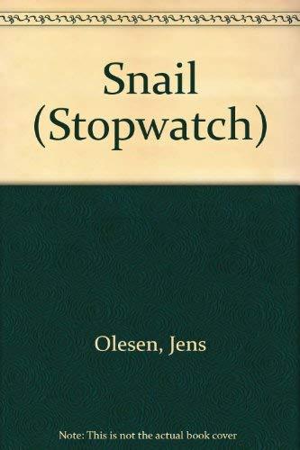 9780382240195: Snail (Stopwatch)