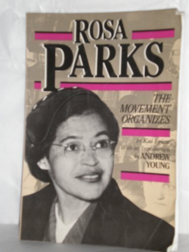 9780382240652: Rosa Parks: The Movement Organizes (History of Civil Rights Series)