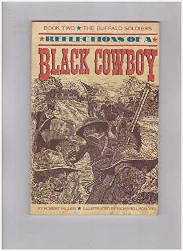Buffalo Soldiers : The Story of Emanuel: Robert H. Miller