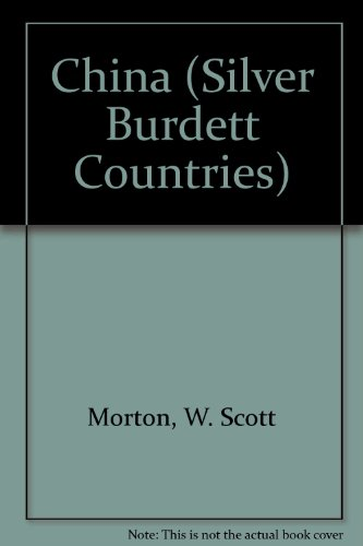 9780382242427: China (Silver Burdett Countries)