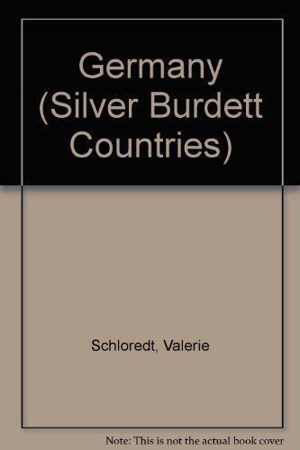 Germany (Silver Burdett Countries): Valerie Schloredt