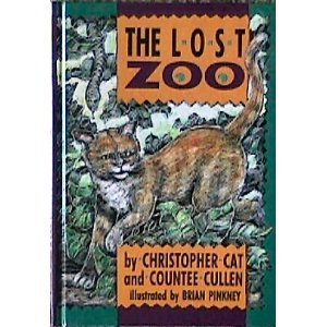 9780382242564: The Lost Zoo
