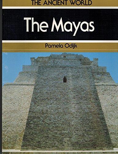 9780382242656: The Mayas (Ancient World Series)