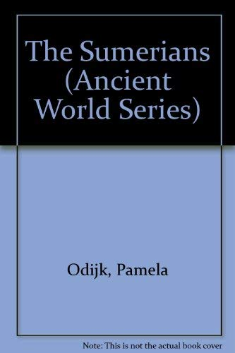 9780382242687: The Sumerians (Ancient World Series)