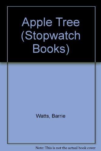 9780382243394: Apple Tree (Stopwatch Books)