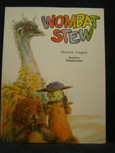 9780382243561: Wombat Stew