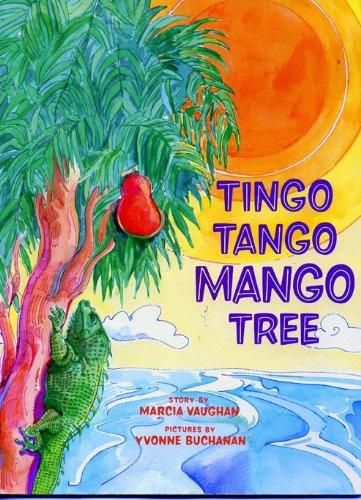 9780382244544: Tingo Tango Mango Tree (Animal Fair Series)